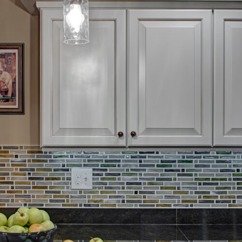 Perry Hall Cabinet Refacing 1
